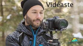 Vidéo promotionnelle Destinations Plein Air