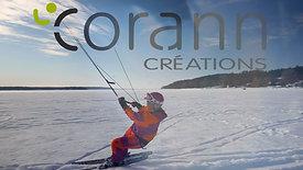 Corann promo
