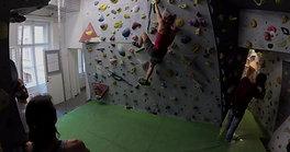 Edelweis bouldertour