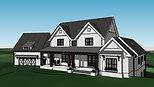 Modern Farm House - Estate Home