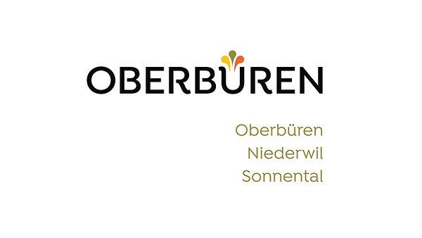 Vorstellung Logo Oberbüren