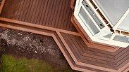 Trex Decking Installation of 2018