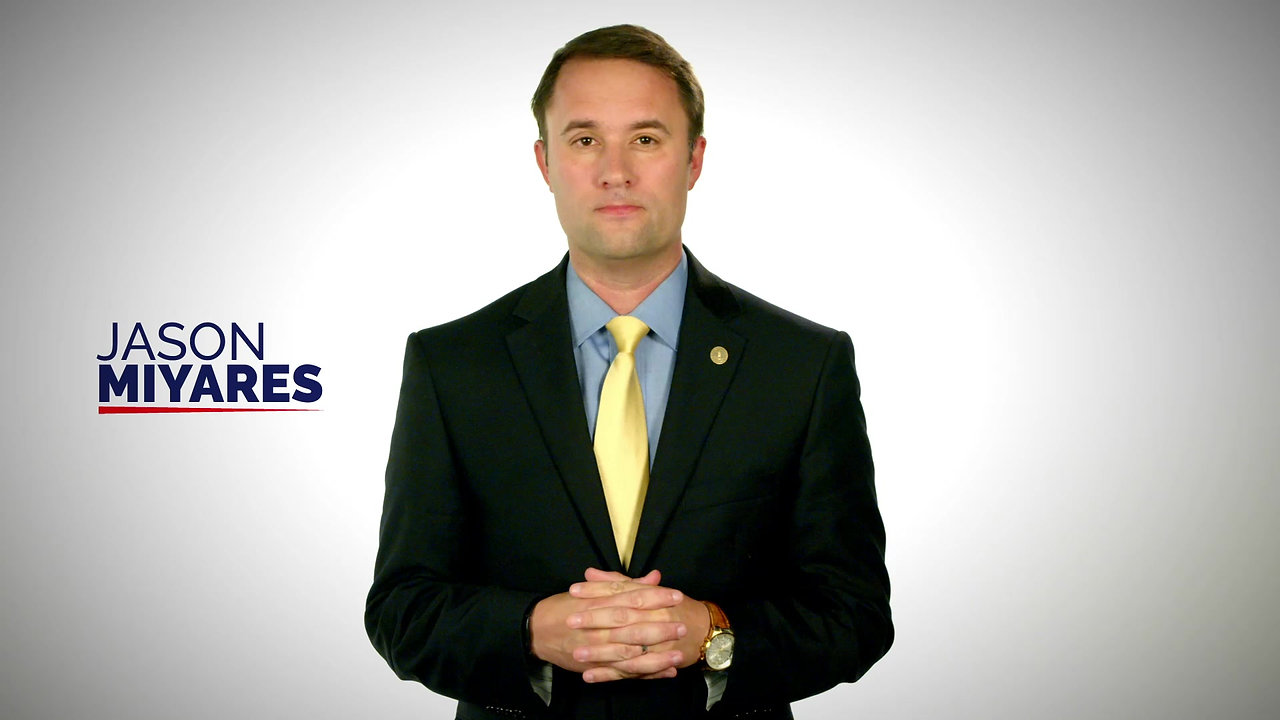 Jason Miyares for Attorney General