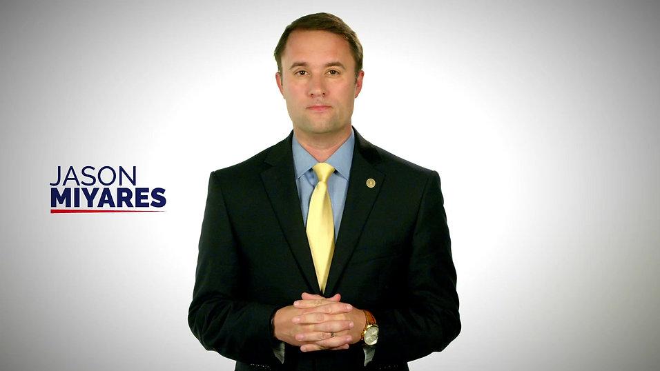 Jason Miyares for Attorney General