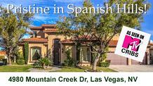 4980 Mountain Creek Dr, Las Vegas, NV 89141 DraganFilms