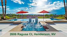 2606 Ragusa Ct, Henderson, NV 89052,