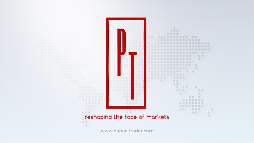 Paper Trader - Trader