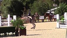 Jonsaunier Equitation Class