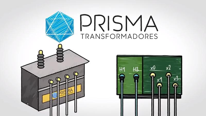 Prisma Transformadores