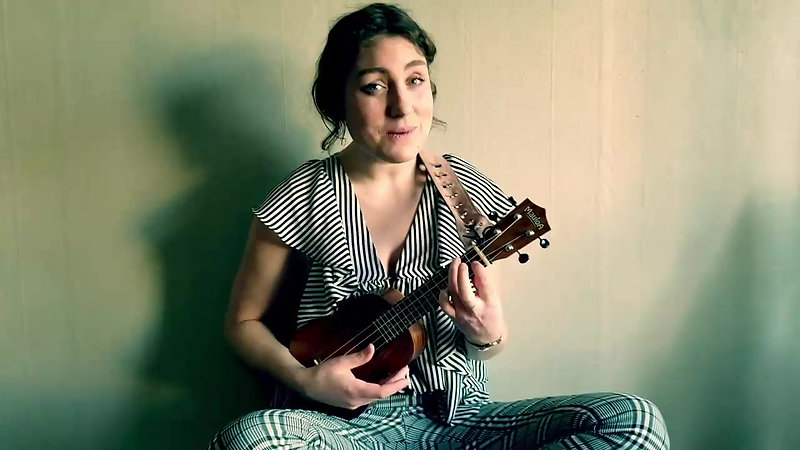 Intimate Concert with Island Songstress Elise Boulanger