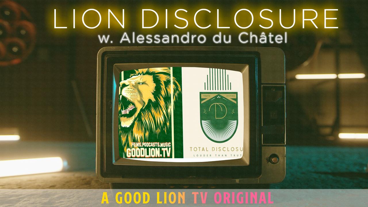 Lion Disclosure
