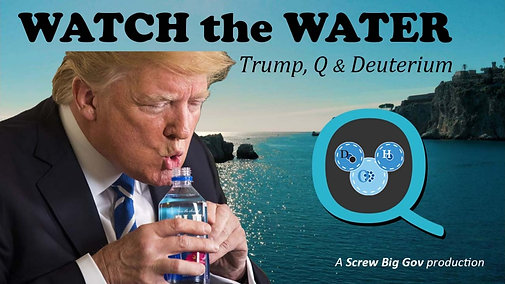 WATCH The WATER