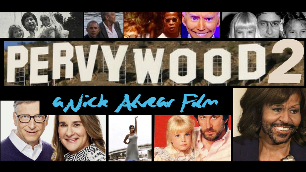 Pervywood 2: Strange Dark Secrets