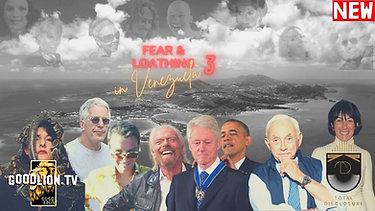 Fear and Loathing in Venezuela 3