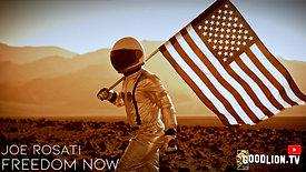 (Music) Joe Rosati: Freedom Now
