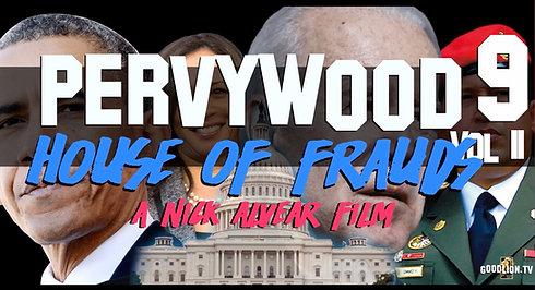Pervywood 9 Vol II