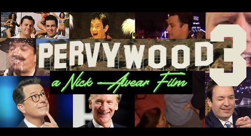 Pervywood 3: Pawns of the Elite