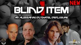 BLIND ITEM 1