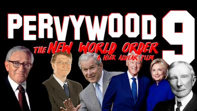 Pervywood 9 Vol I