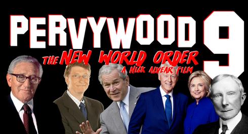 Pervywood 9 pt 1