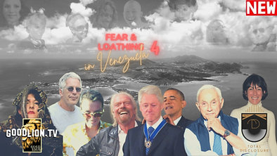 Fear & Loathing in Venezuela 4
