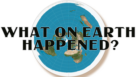 What on Earth Happened: 10 The Energetic Earth