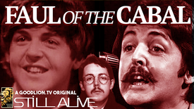 Still Alive: Faul of the Cabal