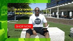 BLACK GENIUS THE MOVEMENT