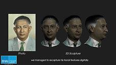 Tony Fonseka 3D Modeling for Celcom