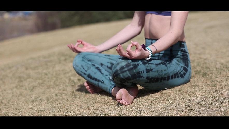 Kelsey Rose Yoga