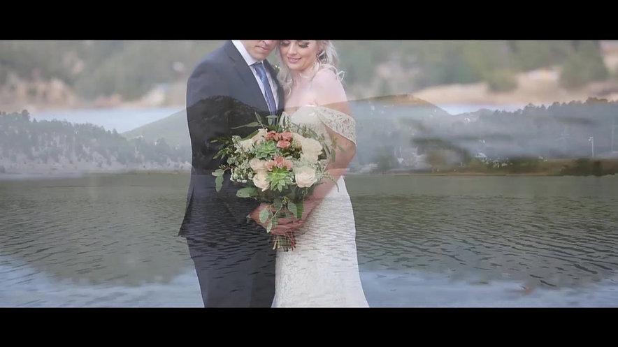 Victoria & Or Wedding
