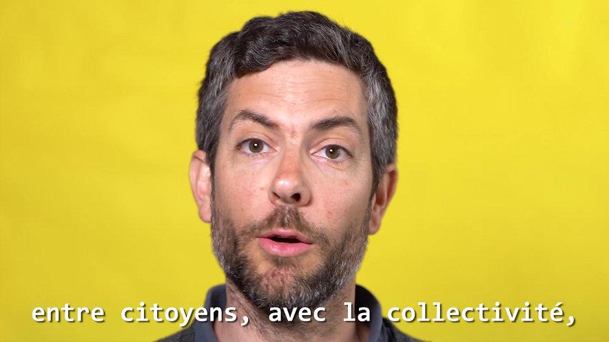 Enercitif : Témoignage de Jean-Baptiste
