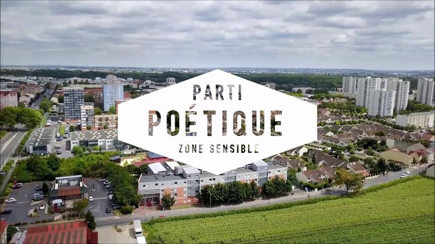 Parti Poétique à Zone Sensible