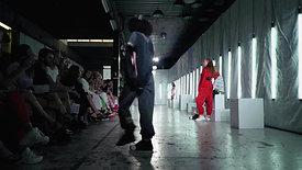 Fashionshow - Melanie Hazeleger