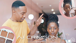 AJ Crimson- Highlight & Contour Highlights