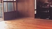 誰もいないスタジオ