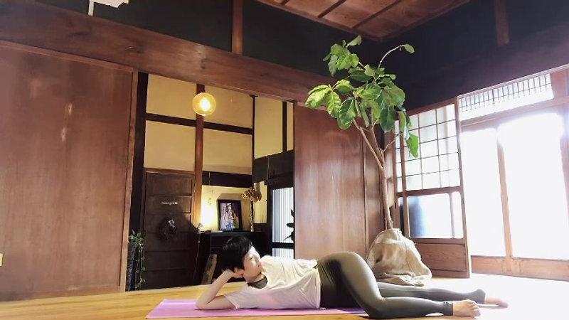 relax Ogi
