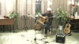 № 8   Прелюдия ( до мажор ) композитора Валерия Дзябенко.