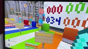 Virtual SSC on Minecraft video 4:9:20