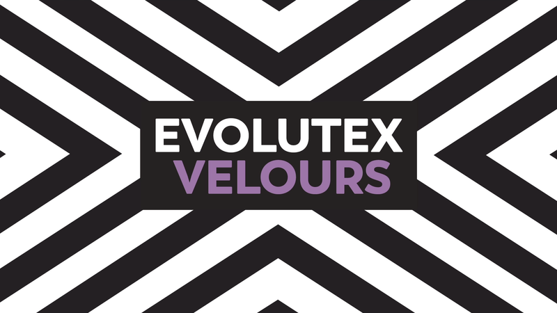 EVOLUTEX VELOURS by SEIGNEURIE