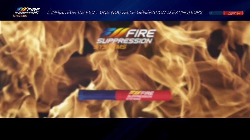 Fire Suppression Systems - MCT