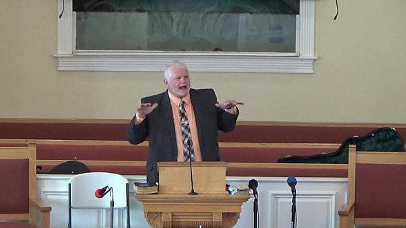 7-19-2020 Sermon