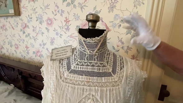 Anthes Wedding Dress