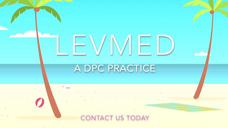 About LevMed: A DPC Company