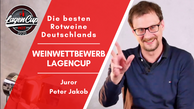 LagenCup Rot 2020 | Tag 2 | Peter Jakob im Interview