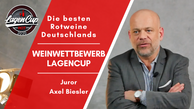 LagenCup Rot 2020 | Tag 1 | Axel Biesler im Interview
