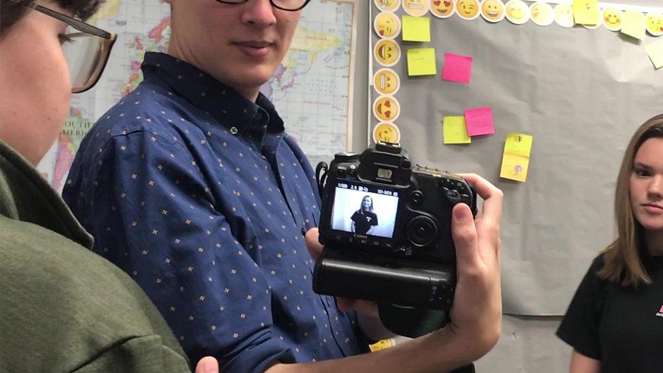 Civil War Photo Journalism