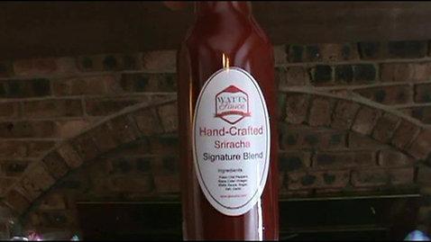 Sriracha Signature Blend