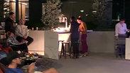 Halloween Pizza + Movie Night - Beetlejuice