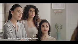 Bajaj Almond Oil | Director : Amit Roy  | Production House : Bloom